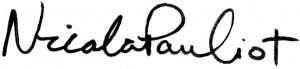 Signature Nicola